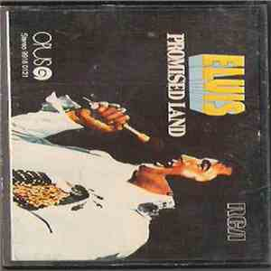 Elvis Presley - Promised Land mp3 download