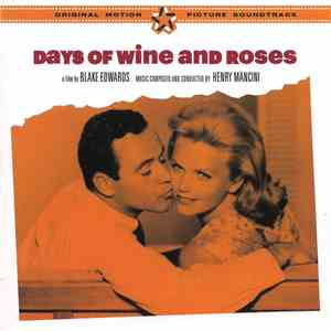Henry Mancini - Days Of Wine And Roses mp3 download