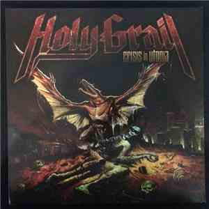 Holy Grail - Crisis In Utopia mp3 download