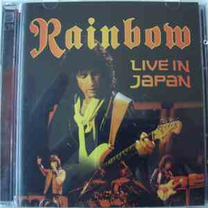 Rainbow - Live in Japan 2 CD mp3 download