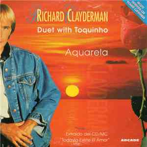 Richard Clayderman - Aquarela Duet With Toquinho mp3 download
