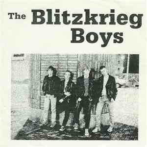 The Blitzkrieg Boys - The Blitzkrieg Boys mp3 download