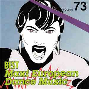 Various - European Maxi Single Hit Collection - Volume 73 mp3 download