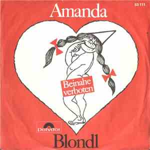 Blondl - Amanda mp3 download
