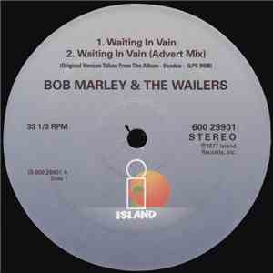 Bob Marley & The Wailers - Waiting In Vain / Stir It Up mp3