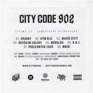 City Code - 902 mp3 download