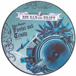 Firefox / Trinity - Big Bad And Heavy (Album Sampler) mp3 download