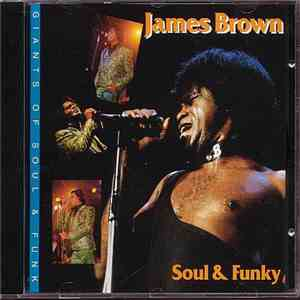 James Brown - Soul & Funky mp3 download