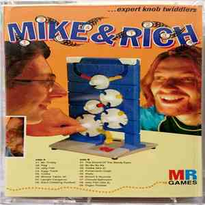 Mike & Rich - Expert Knob Twiddlers mp3 download