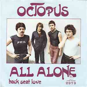 Octopus  - All Alone mp3 download