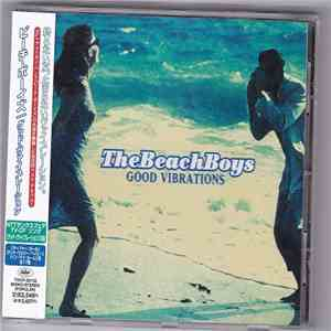 The Beach Boys - Good Vibrations mp3 download