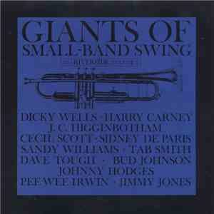 Various - Giants Of Small-Band Swing Volume 2 mp3 download