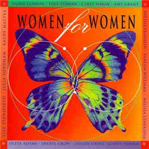 Various - Women For Women mp3 download