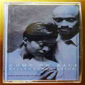 Billy And Sarah Gaines - Come On Back mp3 download