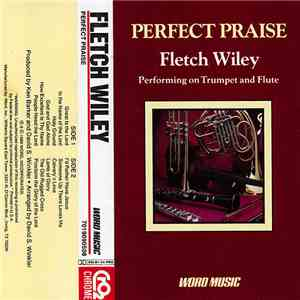 Fletch Wiley - Perfect Praise mp3 download