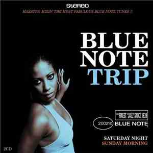 Maestro - Turntables - Blue Note Trip - Saturday Night / Sunday Morning mp3 download