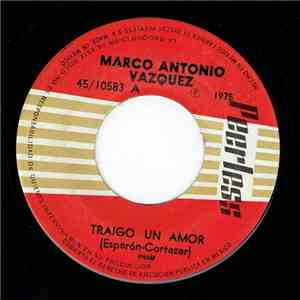 Marco Antonio Vazquez - Traigo Un Trago / Bailemos Solamente mp3 download