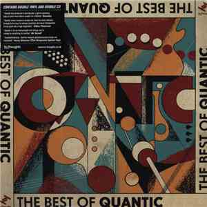 Quantic - The Best Of Quantic mp3 download