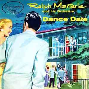 Ralph Marterie And His Orchestra - Dance Date mp3 download