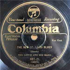 Ted Lewis & His Band - The New St. Louis Blues / My Mamma's In Town mp3 download