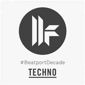 Various - Toolroom #BeatportDecade Techno mp3 download