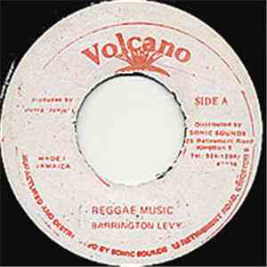 Barrington Levy - Reggae Music mp3 download
