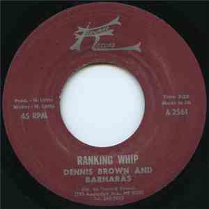 Dennis Brown And Barnabas - Ranking Whip mp3 download