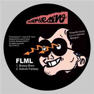 FLML - Brassy Brew / Suburb Fantazy mp3 download