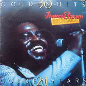 James Brown - Solid Gold mp3 download