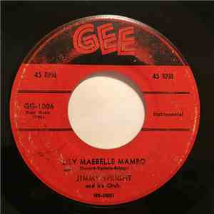Jimmy Wright & His Orchestra - Lilly Maebelle Mambo / Move Over mp3 download