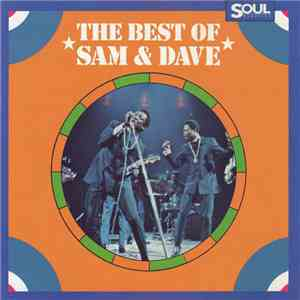 Sam & Dave - The Best Of Sam & Dave