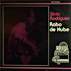 Silvio Rodríguez - Rabo De Nube mp3 download