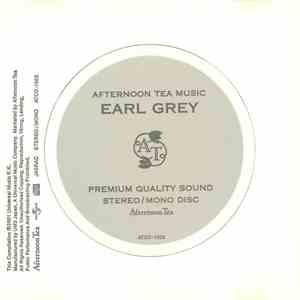 Various - Afternoon Tea Music - Earl Grey mp3 download
