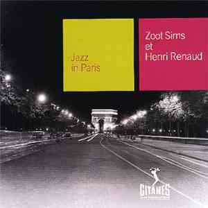 Zoot Sims Et Henri Renaud - Zoot Sims Et Henri Renaud mp3 download