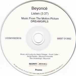 Beyoncé - Listen mp3 download