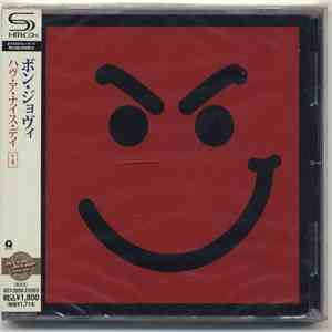 Bon Jovi - Have A Nice Day mp3 download