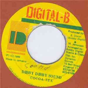 Cocoa Tea - Dibby Dibby Sound mp3 download