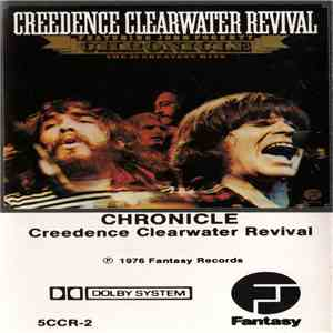 Creedence Clearwater Revival Featuring John Fogerty - Chronicle (The 20 Greatest Hits) mp3 download