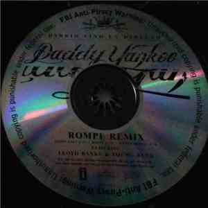 Daddy Yankee - Rompe (Remix) mp3 download