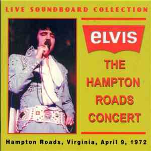 Elvis Presley - The Hampton Roads Concert mp3 download