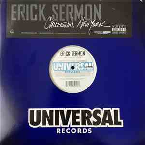 Erick Sermon - Chilltown, New York mp3 download