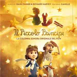 Hans Zimmer, Richard Harvey  - The Little Prince (Original Motion Picture Soundtrack) mp3 download