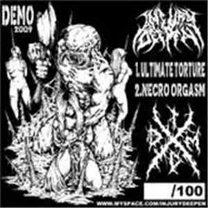 Injury Deepen - Demo 2009 mp3 download