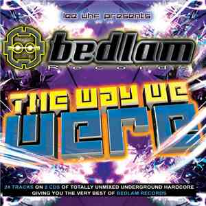 Lee UHF - Bedlam Records - The Way We Were mp3 download