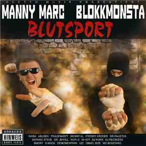 Manny Marc & Blokkmonsta - Blutsport mp3 download