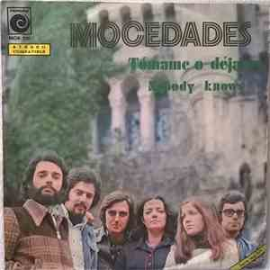 Mocedades - Tómame O Déjame mp3 download