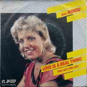 Nita Minou - Love Is A real Thing mp3 download