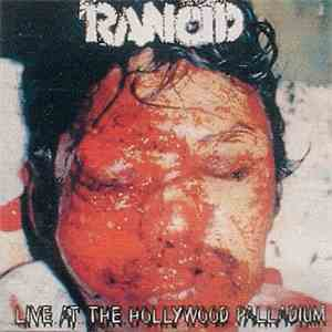 Rancid - Live Pyuria (Live At The Hollywood Palladium) mp3 download