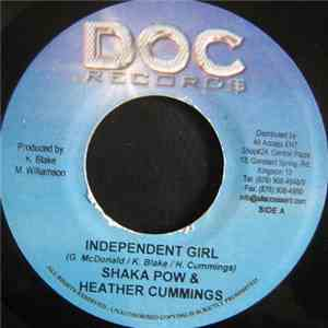 Shaka Pow & Heather Cummings - Independent Girl mp3 download