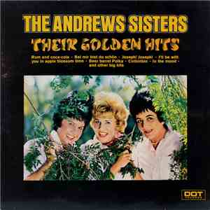 The Andrews Sisters - Their Golden Hits mp3 download